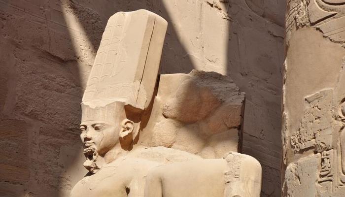 Ученые рассказали о «гигантском» росте египетских фараонов