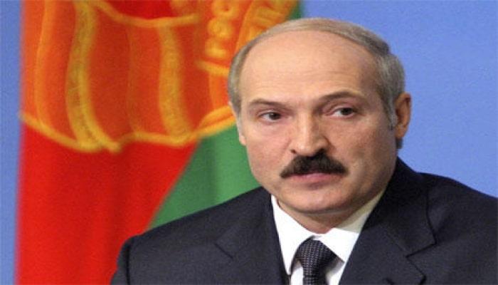Лукашенко посетит с официальным визитом Египет