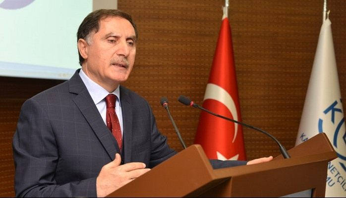 """""""Ölkələrimiz arasında gerçəkləşən layihələr bizi sevindirir"""" - Şərəf Malkoç"""