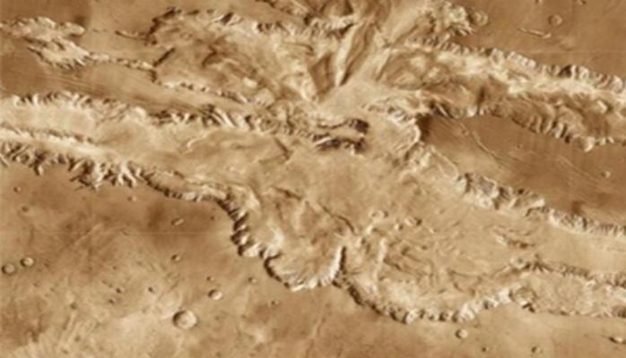 """""""Google"""" Marsa virtual səyahət təklif edir"""
