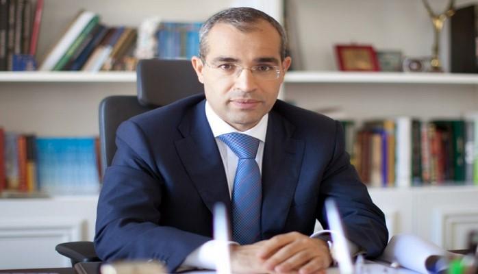 Микаил Джаббаров: Налоговая политика совершенствуется адекватно меняющимся требованиям экономики, ее растущей силе