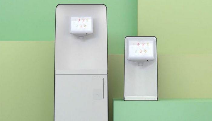 Pepsi представила умный автомат для «колы»
