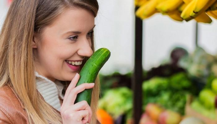 Salatalık diyeti nedir, nasıl yapılır? 3 günde 3 kilo zayıflatan salatalık diyeti