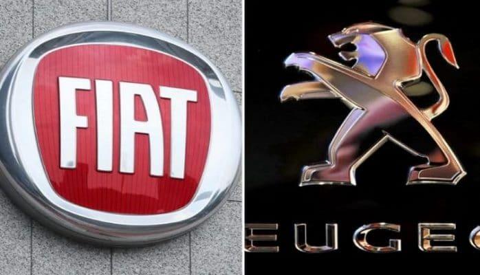 """""""Fiat"""" və """"Peugeot"""" avtomobil brendləri birləşir"""