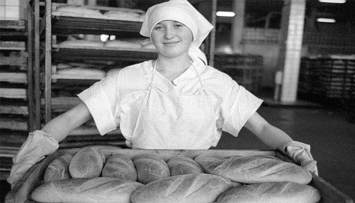 Нужно ли человеку есть хлеб