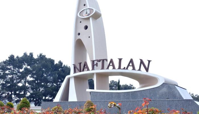 Для туристов отправляющихся в Нафталан