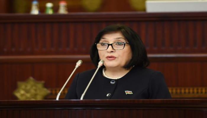Спикер парламента: Очередные заседания планируем проводить онлайн
