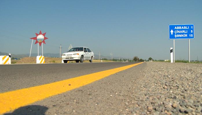В регионах Азербайджана продолжается масштабная реконструкция дорожной инфраструктуры
