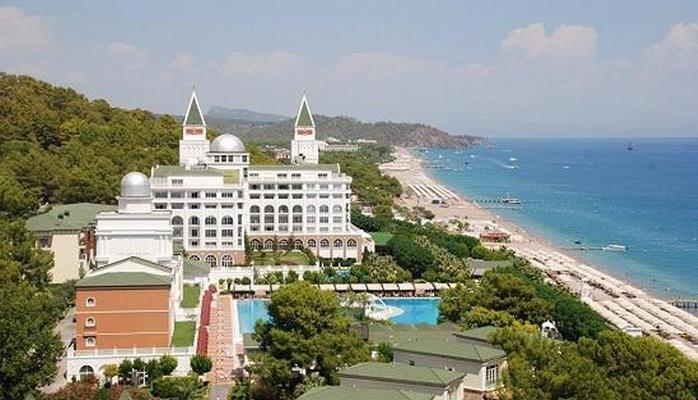 Antalyada ən ucuz otellər