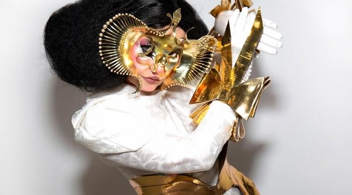 Björk və Microsoft əməkdaşlığa hazırlaşır – süni intelektlə musiqi yaradılacaq