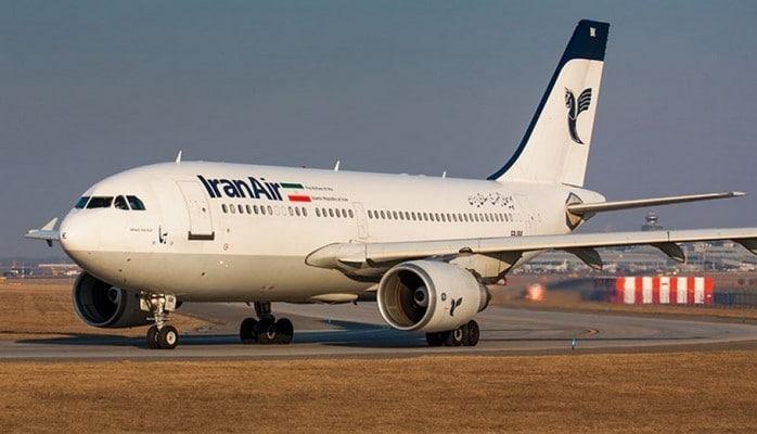 Отложен рейс Баку-Тегеран