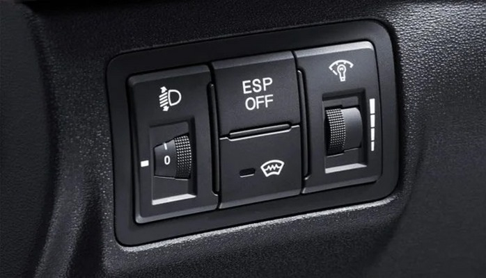 Что такое система ESP в автомобиле: принцип работы и преимущества