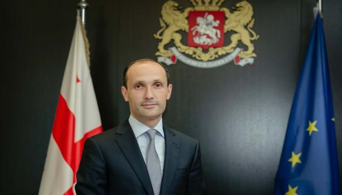 Грузия тесно сотрудничает с Азербайджаном в сфере производства фундука