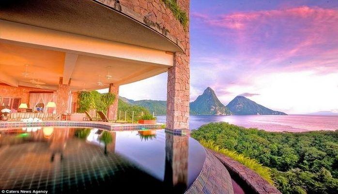 Cамые выгодные пятизвездочные отели мира