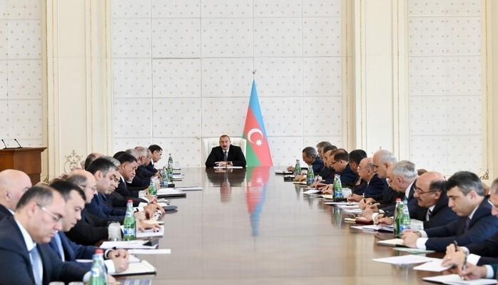 Ильхам Алиев: Надеюсь, новое руководство Армении продемонстрирует конструктивность в своей политике