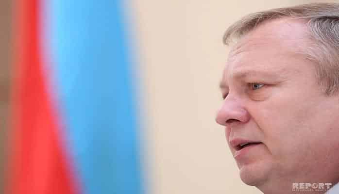 Беларусь ведет переговоры с Азербайджаном по увеличению числа регулярных авиарейсов