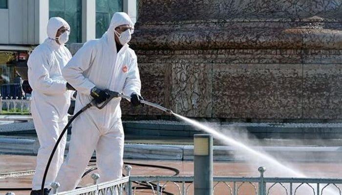 В Швеции отказались бороться с коронавирусом