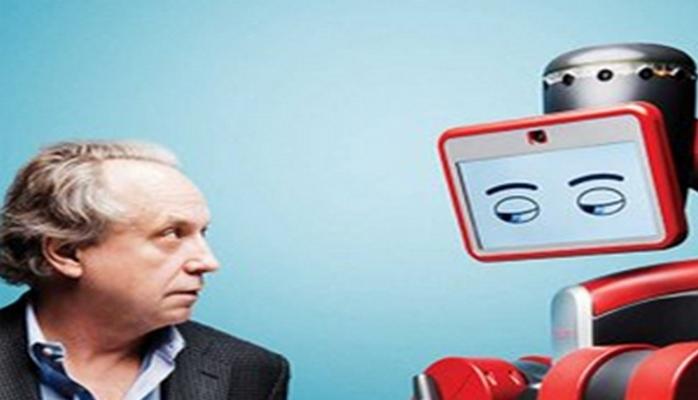 Yeni sistem robotları jestlər və düşüncə ilə idarə edəcək