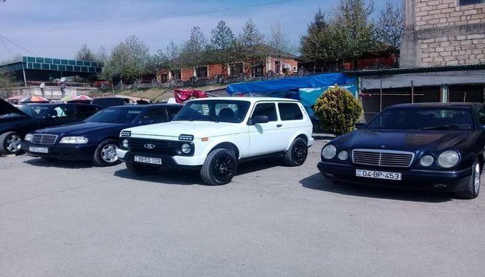 Авторынок в Барде: машин много, покупателей нет