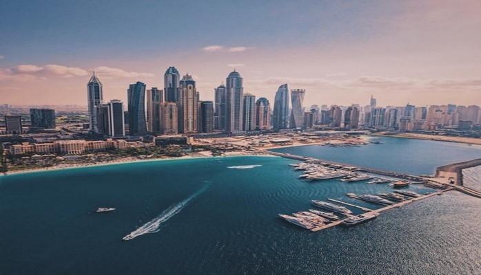 К 2025 году Дубай привлечет 25 миллионов туристов со всего мира