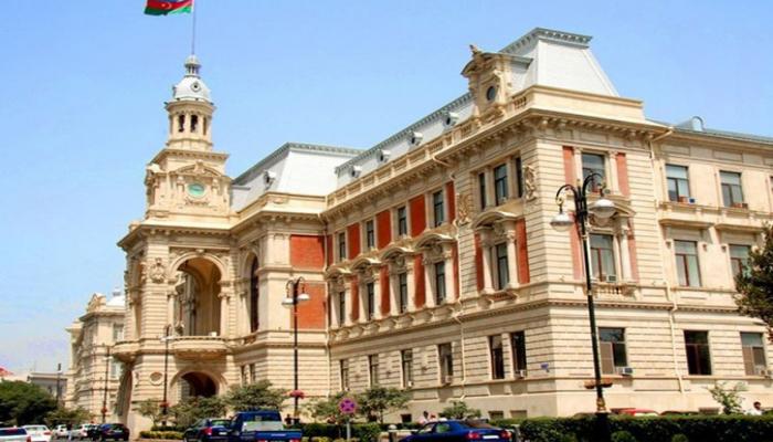 Исполнительная власть города Баку создала мониторинговый центр