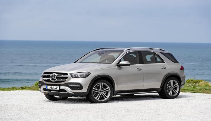 В Азербайджане продолжаются предзаказы на новый Mercedes-Benz