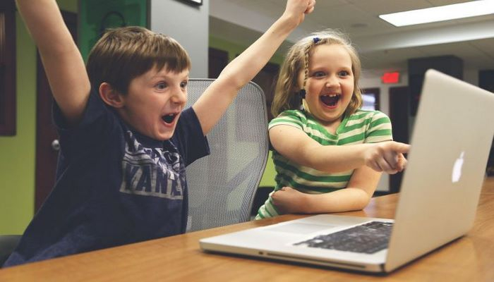 Эксперт рассказал, что делать с компьютерной зависимостью у детей
