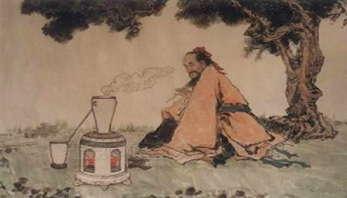 Elxani hökmdarının kimya sevgisi və ölümü - Tarixi fakt