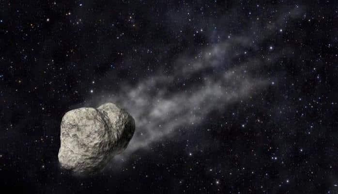 Математики: Жизнь на Землю могла попасть из другой галактики
