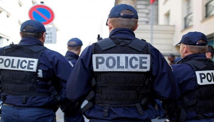 Во Франции 600 военнослужащих заразились COVID-19