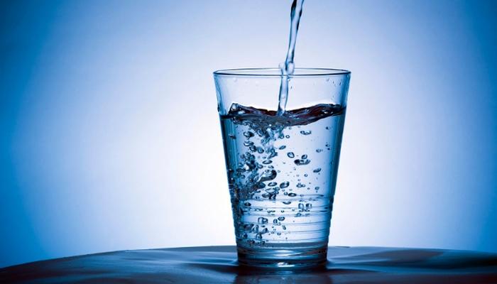 Vücudun susuz kalmamasına dikkat edelim