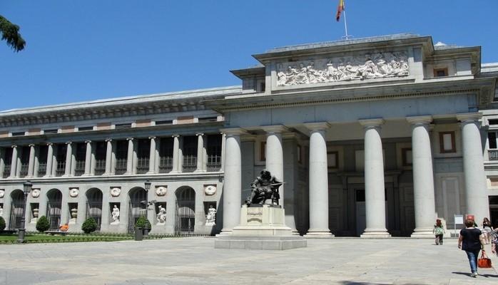 Музей Прадо вошел в пятерку лучших в мире