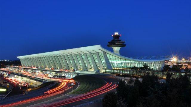 Dünyanın ən qeyri-adi aeroportları