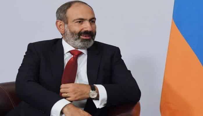 """""""Paşinyan hakimiyyətini çıxılmaz vəziyyət gözləyir"""""""