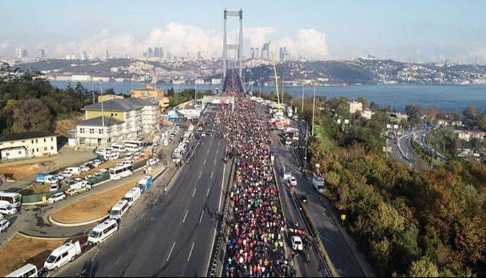 İBB Başkanı Mevlüt Uysal'dan maraton açıklaması