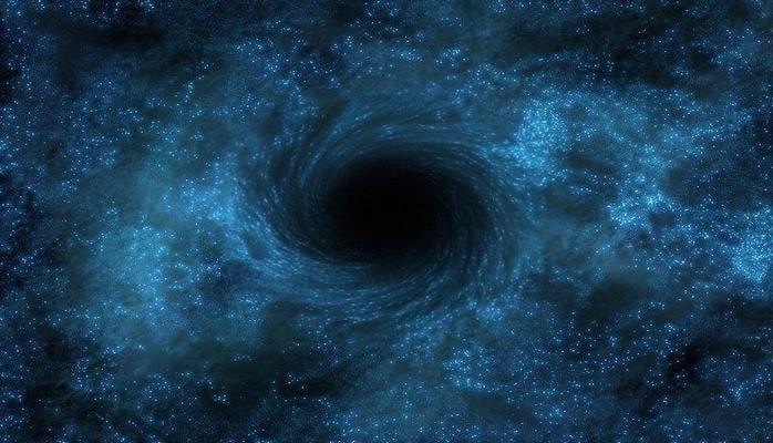 Ученые нашли доказательства существования черной дыры в центре нашей галактики
