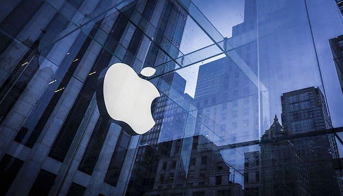 Apple уже не самая дорогая компания в мире