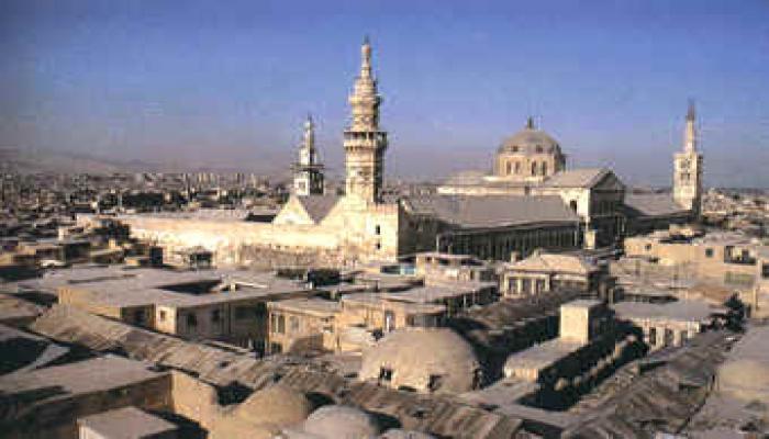 В Сирии отменяется комендантский час