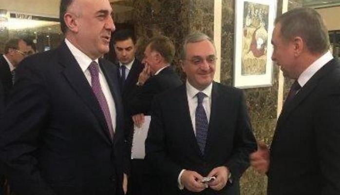 Nazirlər 4 saat nədən danışıb? – Ermənistanın Qarabağda işğalına son qoyulur