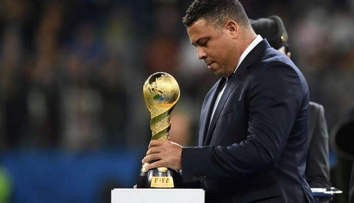 Ronaldo xəstəxanaya yerləşdirildi