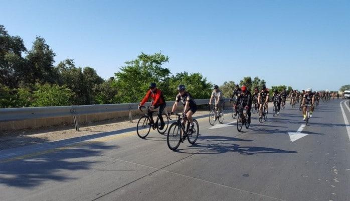 """В Баку состоится велопробег под девизом """"Меньше автомобилей - больше жизни"""""""