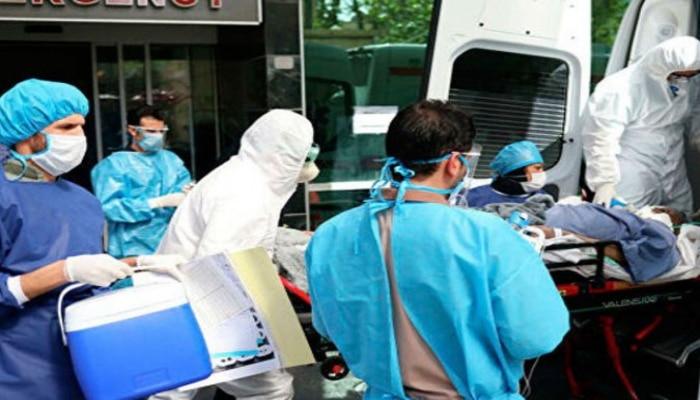 В Иране за сутки зафиксированы рекордные 158 случаев заражения COVID-19