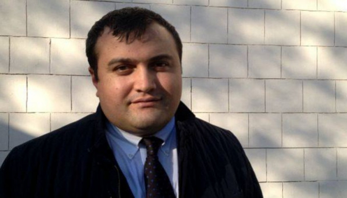 Elçin Sadıqovun fərdi vəkil fəaliyyəti ləğv edildi