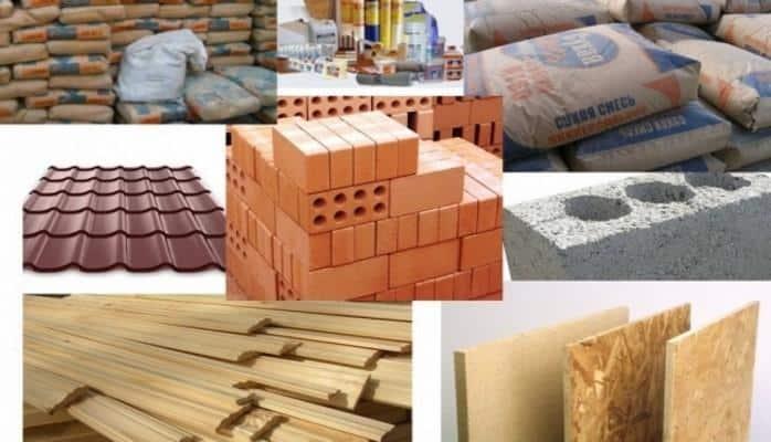 Bakıda tikinti materiallarının istehsalı 12,4 faiz artıb