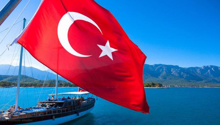 Посольство: Граждане Азербайджана смогут посетить Турцию для отдыха этим летом