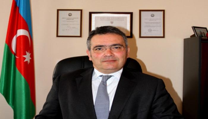Посол: Провокационные заявления Армении еще больше осложняют ситуацию по решению карабахского конфликта