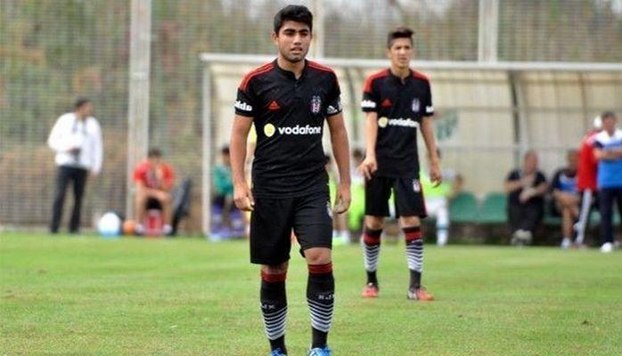 Игрок «Бешикташа» хочет выступать за Азербайджан