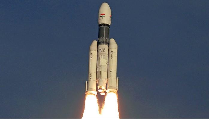 Hindistan'ın En Güçlü Roketi GSLV Mark III, Başarıyla Test Edildi
