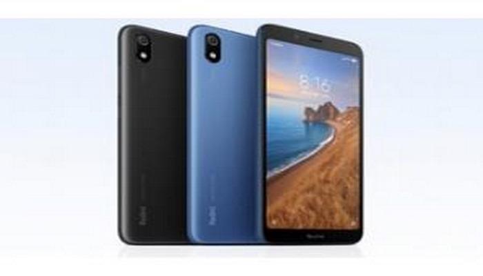 """""""Xiaomi Redmi 7A"""" smartfonu təqdim edilib"""