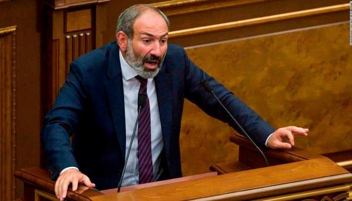"""""""Azərbaycan buna hazırdırmı?"""" - Paşinyan Qarabağ planından danışdı"""